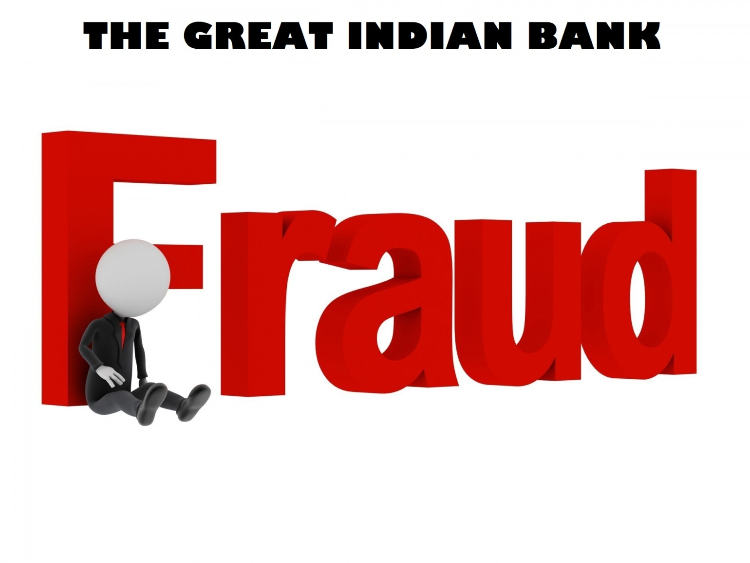 Fraud image-
