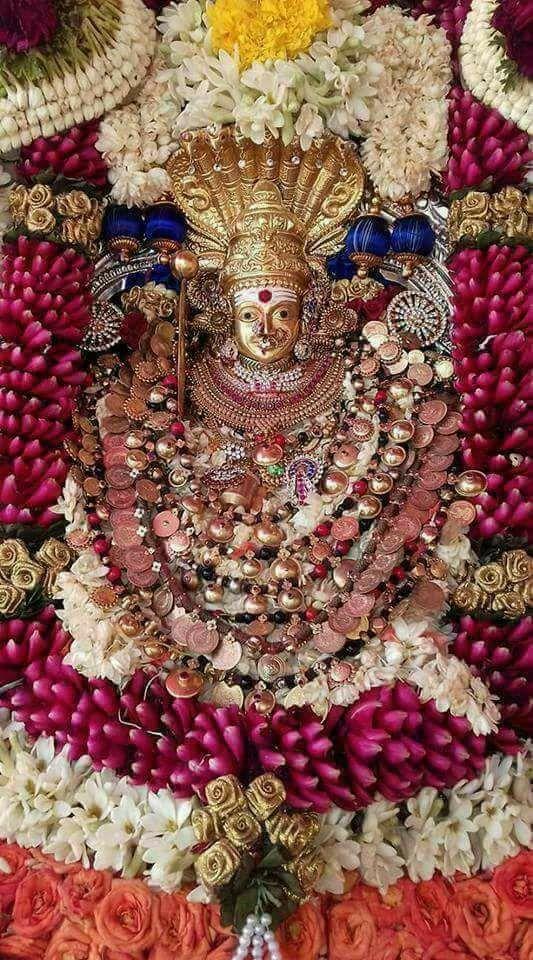 Chamundeshwari Devi